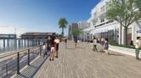 Waterfront Project