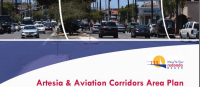 City Council to consider Draft Artesia Aviation Corridors Area Plan (AACAP)