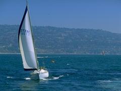 Redondo Beach Sailing The Best Beaches In World