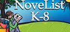 Novelist for kids logo