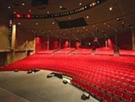 Performing Arts Center View from Stage
