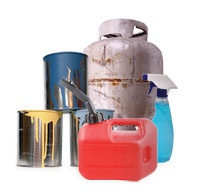 city of redondo beach household hazardous waste