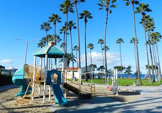 City Of Redondo Beach Veterans Park