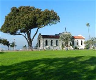City Of Redondo Beach Veterans Park