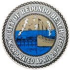 Official City of Redondo Beach Seal