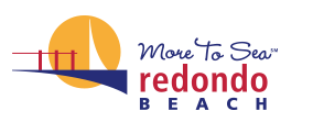 Official City of Redondo Beach Pier Logo